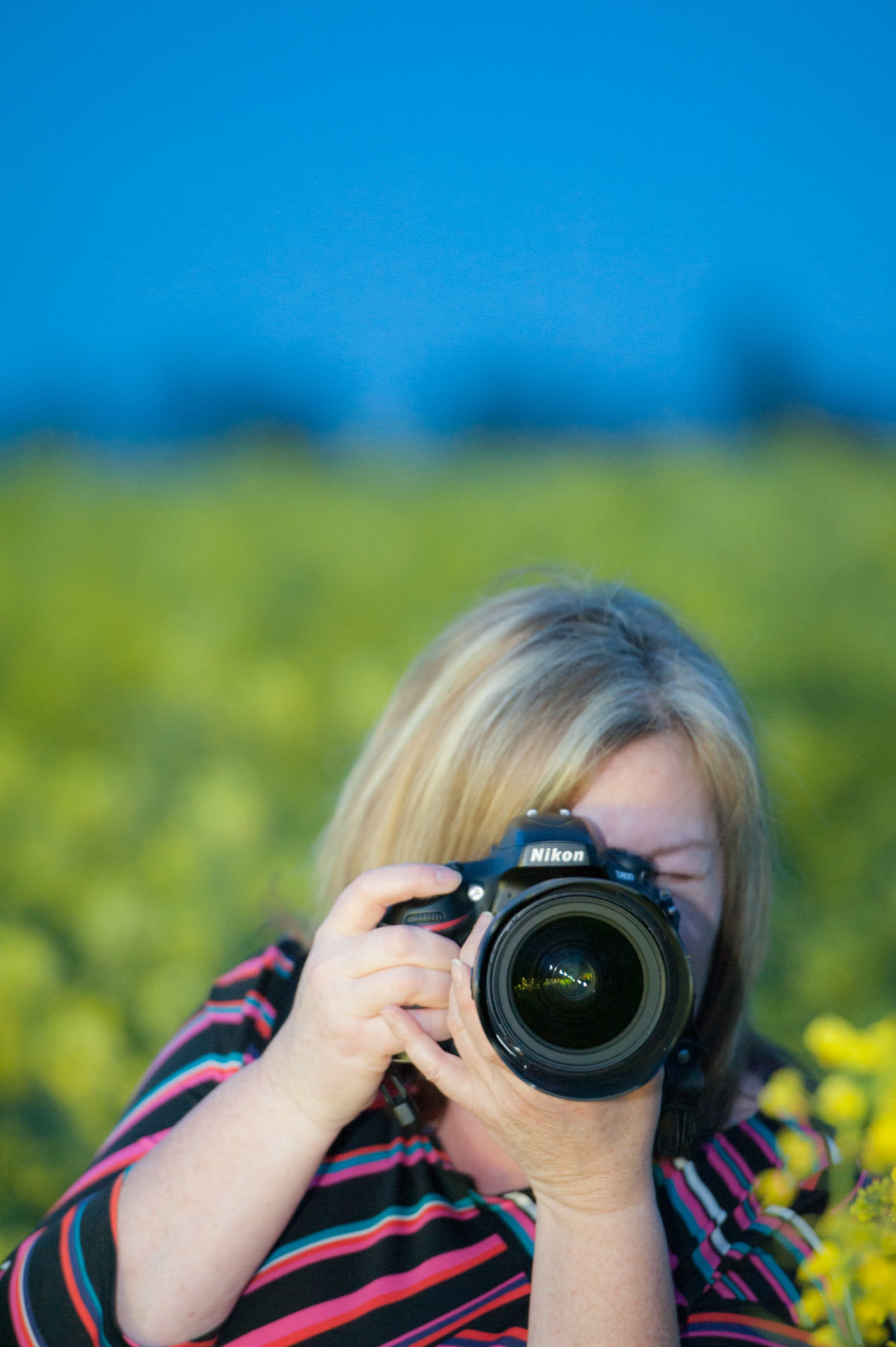 Photography Course - Oxford - Jacqueline Cross Photography
