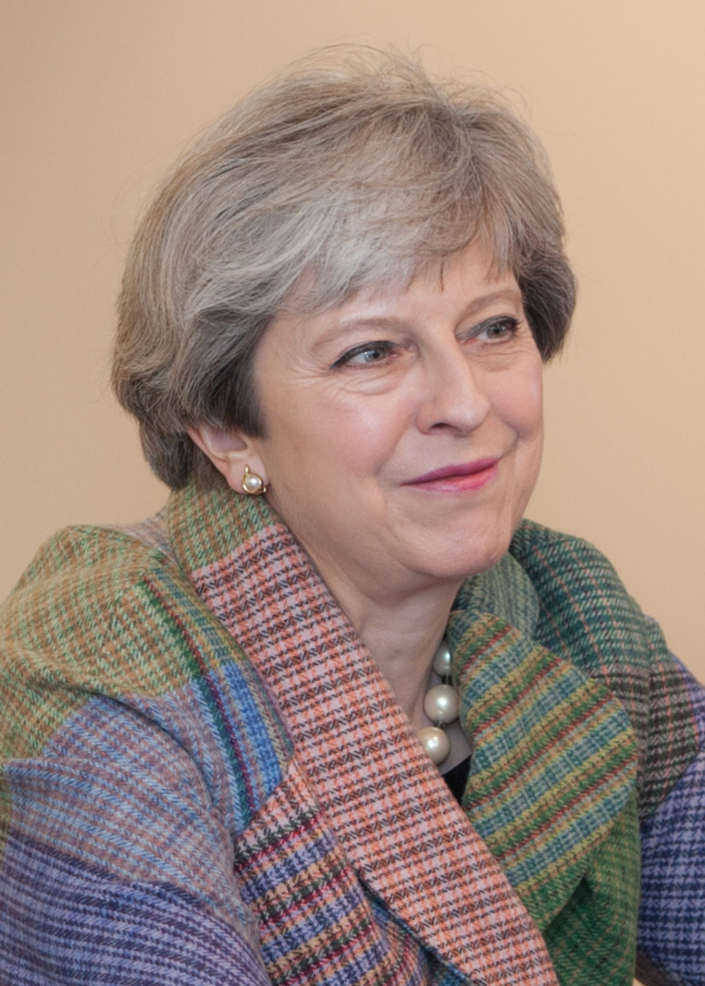 PR photographer Oxford MP Theresa May